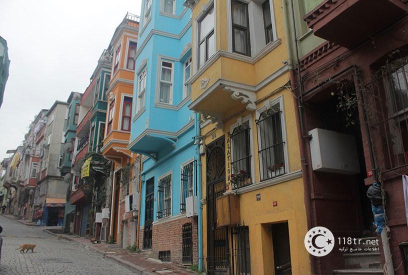 محله بالات استانبول 3