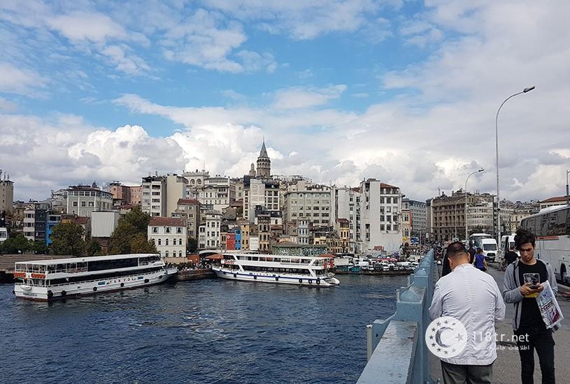 منطقه بشیکتاش استانبول 3