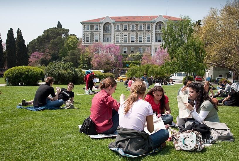 دانشگاه های استانبول و شهریه آن ها 3