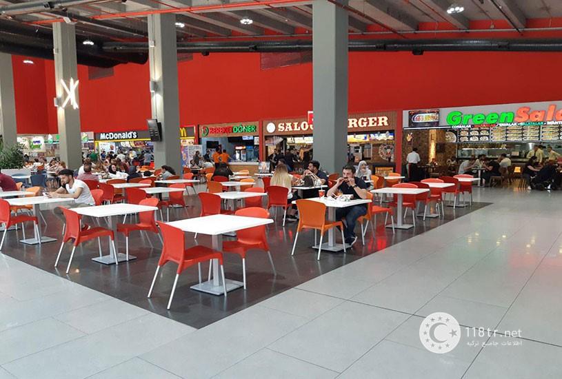 مرکز خرید جواهر استانبول 10
