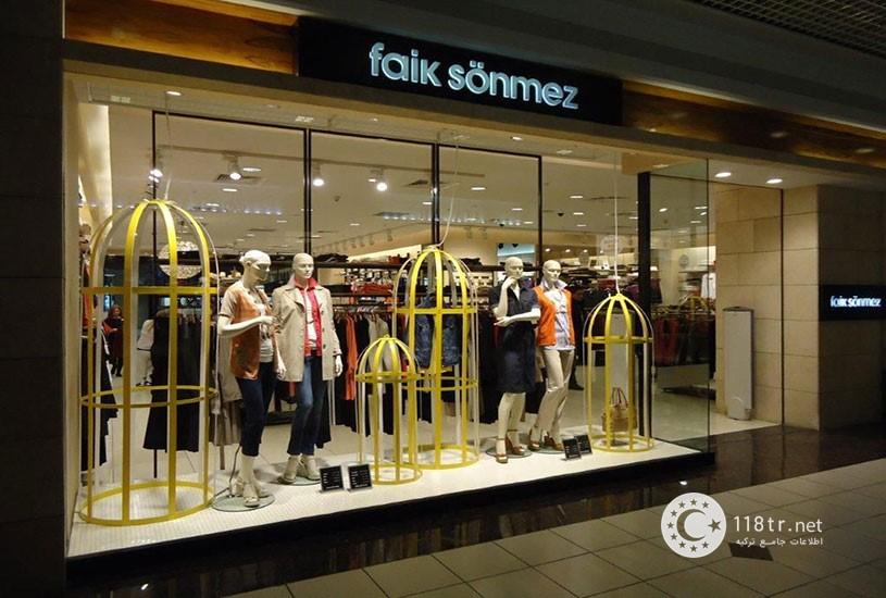 مرکز خرید جواهر استانبول 6