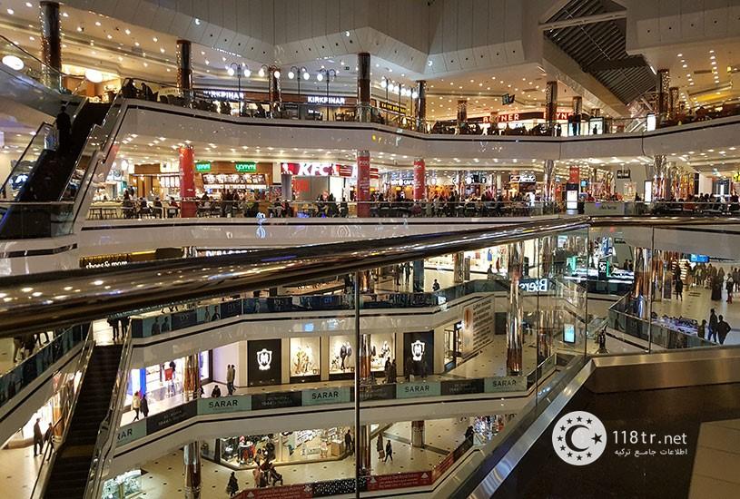 مرکز خرید جواهر استانبول 1