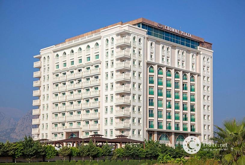 بهترین هتل های آنتالیا 7