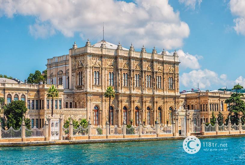 جاذبه های گردشگری و جاهای دیدنی استانبول 2