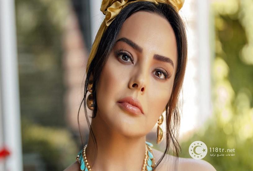 بیوگرافی ابرو گوندش خواننده محبوب ترکیه 1
