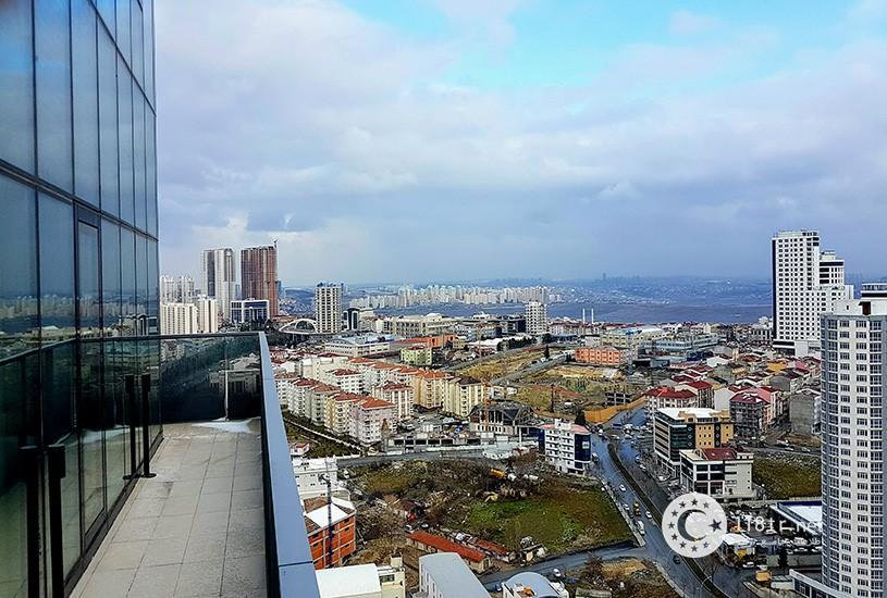 قیمت خانه در استانبول اسن یورت – Istanbul Esenyurt 3