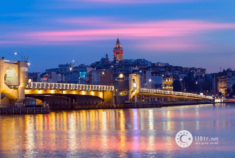 برج گالاتا استانبول 7