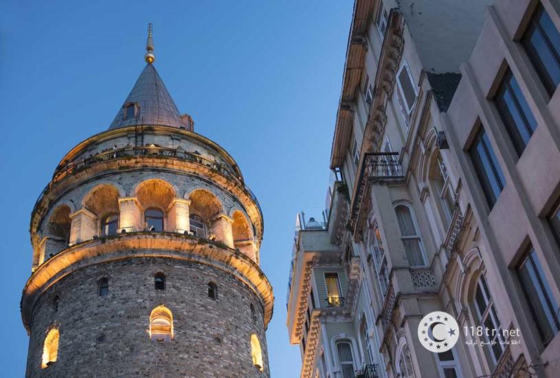 برج گالاتا استانبول 1