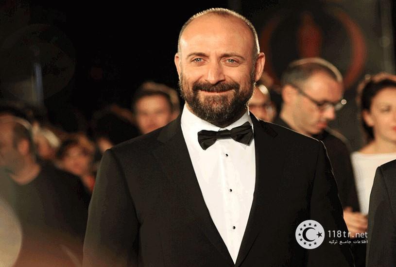 بهترین بازیگران ترکیه 5