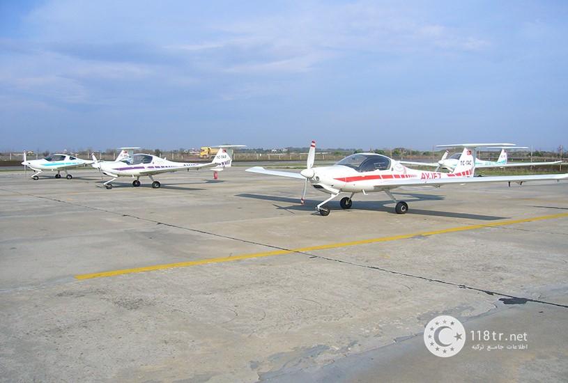 فرودگاه های استانبول 4