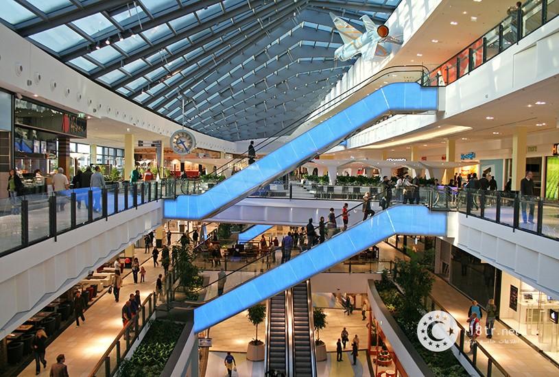 مرکز خرید هیستوریا استانبول