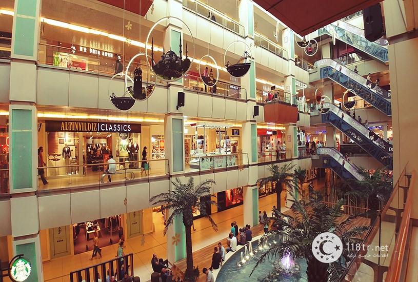 مرکز خرید هیستوریا استانبول 2