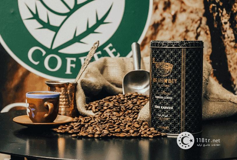 قهوه ترک 8