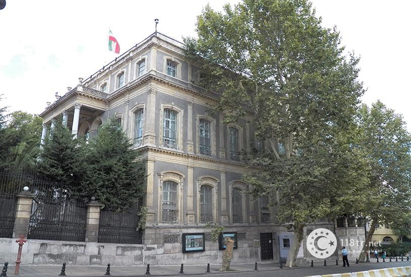 کنسولگری ایران در استانبول 3