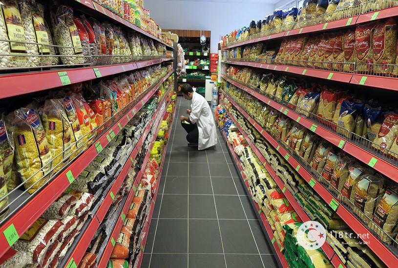سوپر مارکت های ایرانی در ترکیه 1