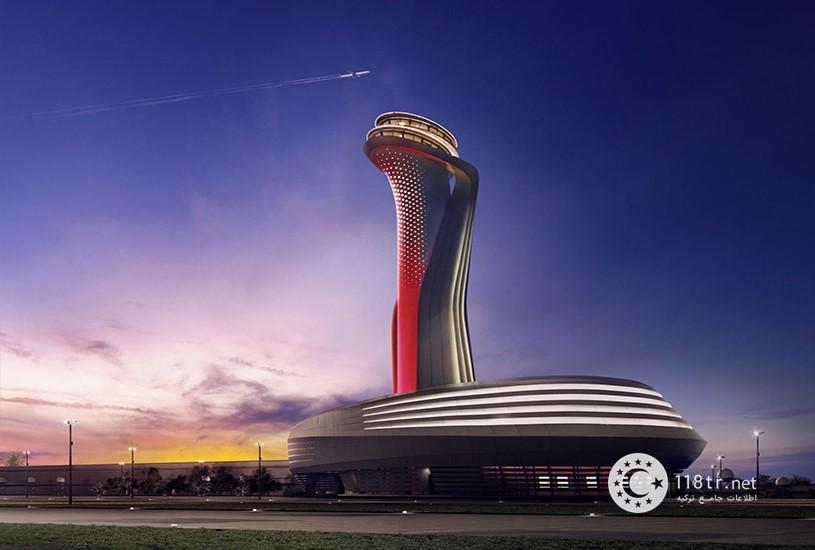 مهم ترین فرودگاه های ترکیه 2