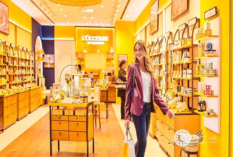 استانبول مال، مرکز خرید مدرن و بزرگ در ترکیه 7