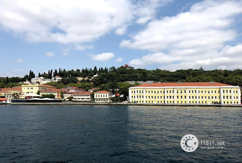 دانشگاه های استانبول و شهریه آن ها 5