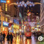 بهترین کلاب های استانبول 15
