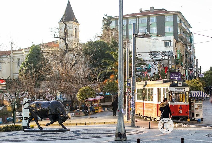 منطقه کادیکوی استانبول 8