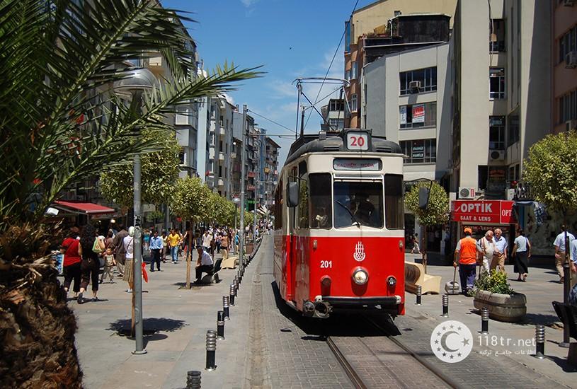 منطقه کادیکوی استانبول 4