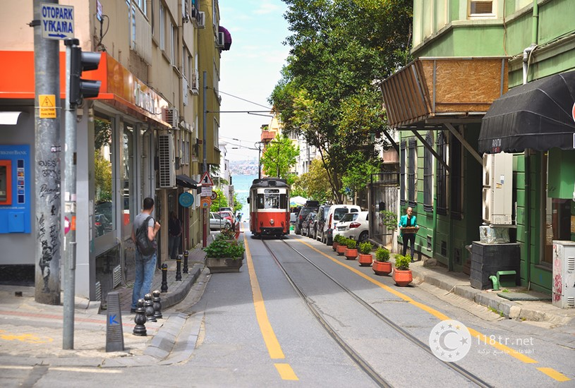 قیمت خانه در استانبول کادیکوی – Istanbul Kadıköy 1