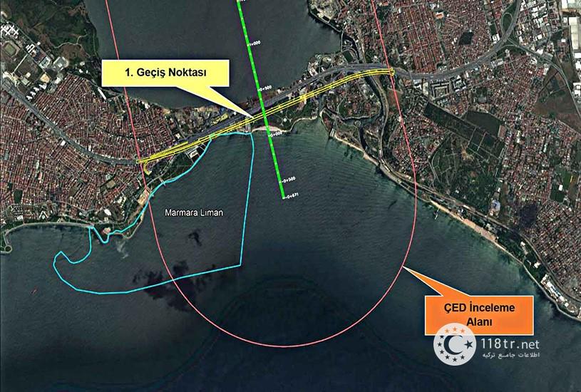 کانال استانبول؛ پروژه عظیم و گران در تاریخ ترکیه 3
