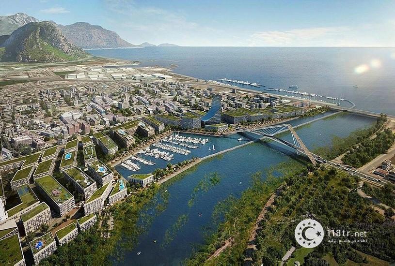 کانال استانبول؛ پروژه عظیم و گران در تاریخ ترکیه 4