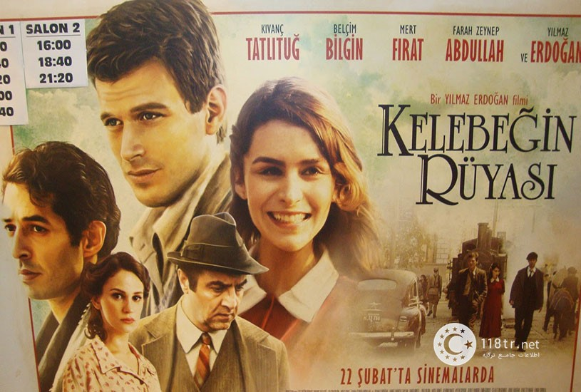 کیوانچ تاتلیتوغ بازیگر معروف ترکیه 6
