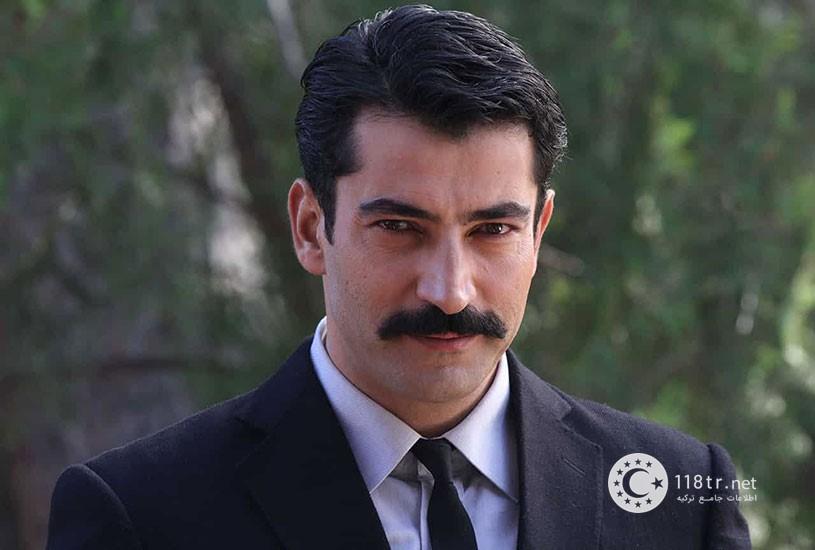 بازیگر معروف ترکیه کنان ایمیرزالی اوغلو 1