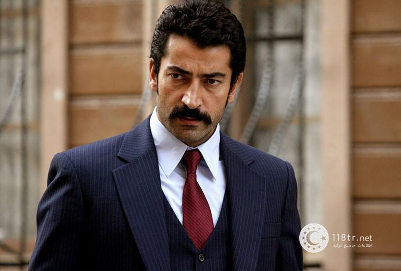 بازیگر معروف ترکیه کنان ایمیرزالی اوغلو 4