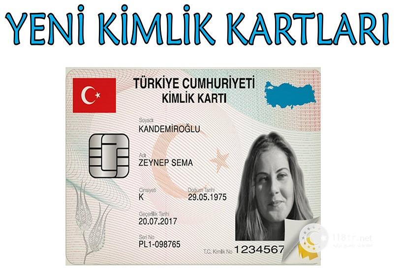 کارت کیملیک ترکیه 1