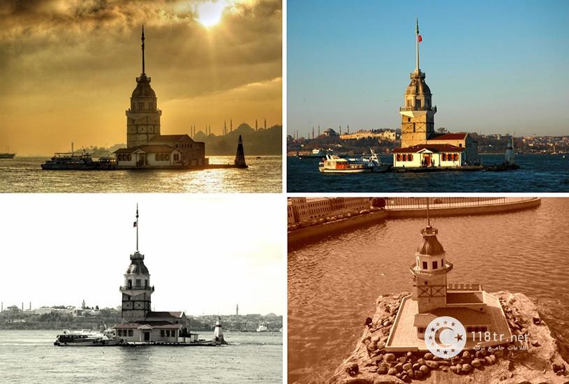برج دختر استانبول 7