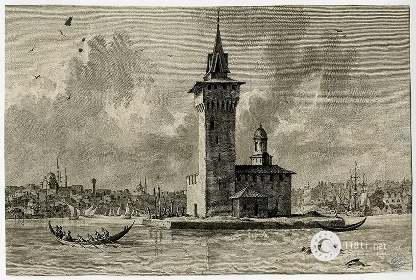 برج دختر استانبول 4