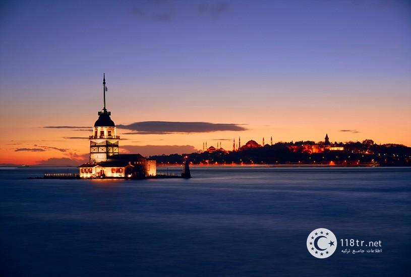 برج دختر استانبول 2