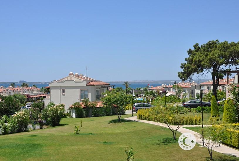 قیمت خانه در آنتالیا کنیالتی – Antalya Konyaalti 1