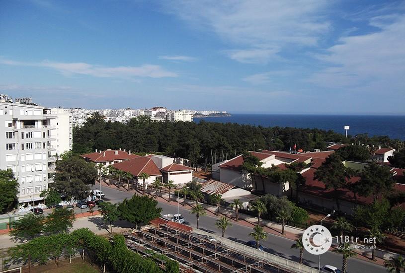 قیمت خانه در آنتالیا کنیالتی – Antalya Konyaalti 3