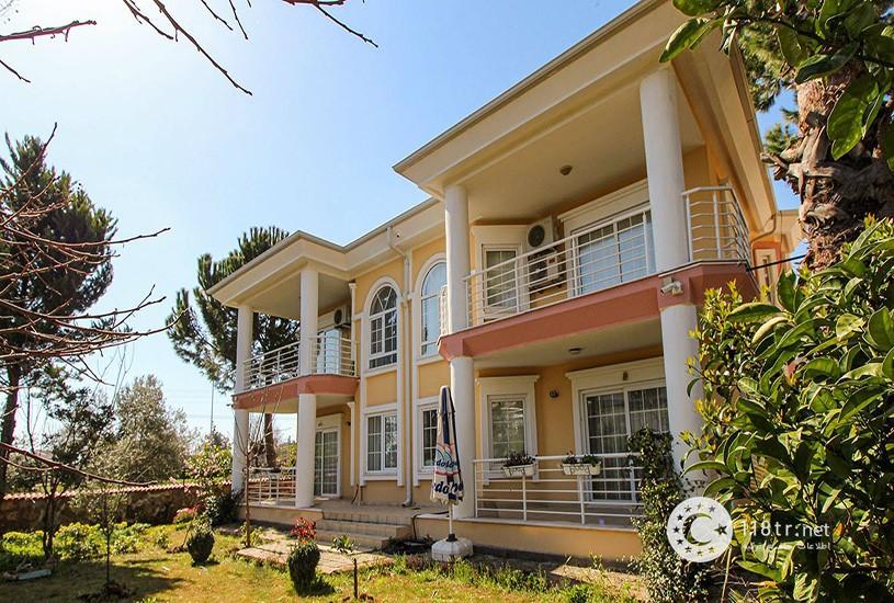 قیمت خانه در آنتالیا کنیالتی – Antalya Konyaalti 2