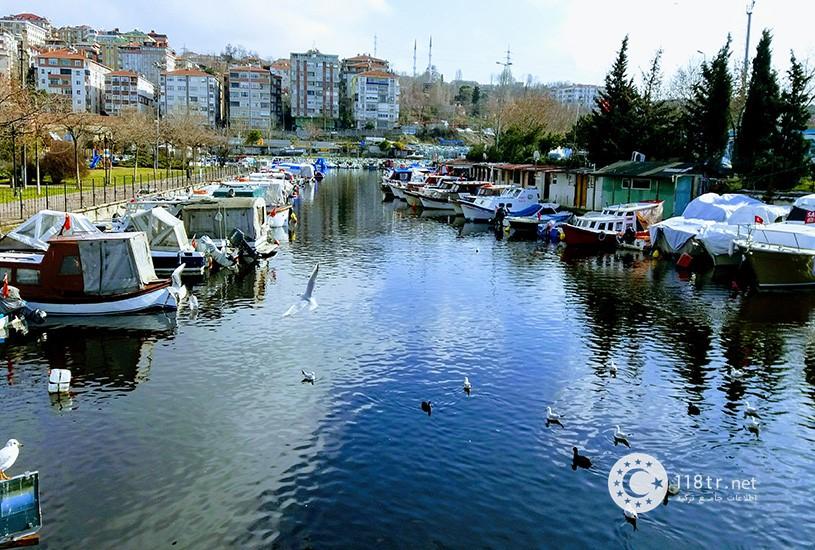 قیمت خانه در استانبول کوچوک چکمجه – Istanbul Küçükçekmece 2