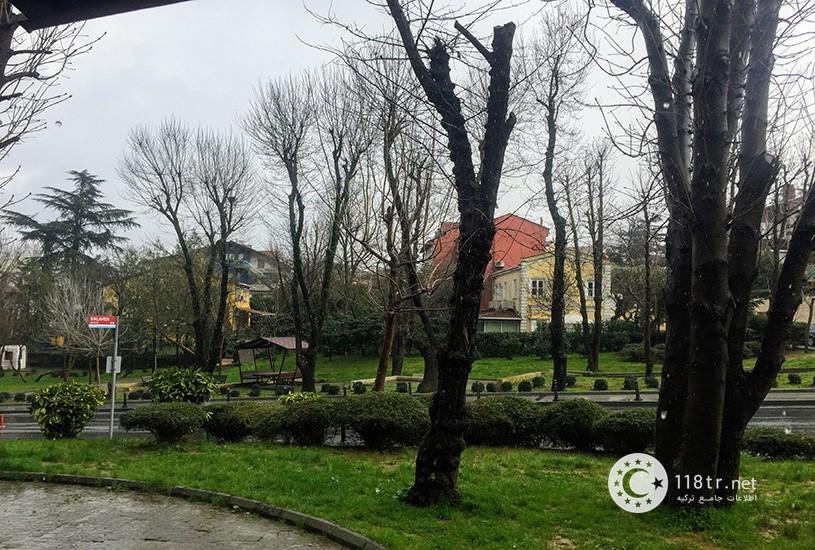 گرانترین محله های استانبول 10
