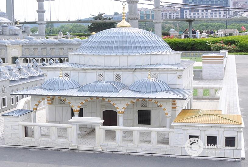 پارک مینیاتورک استانبول 7