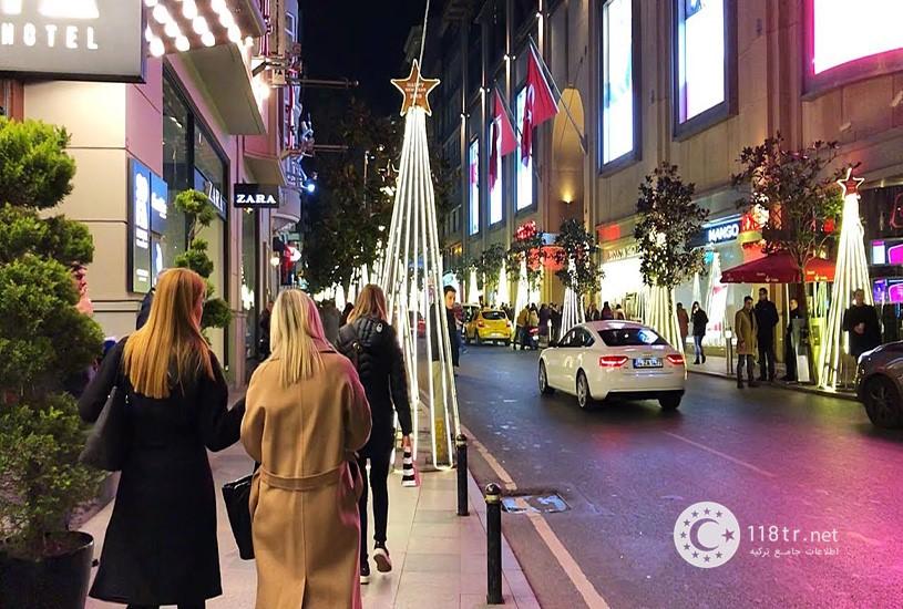 خرید لباس مجلسی از استانبول 2