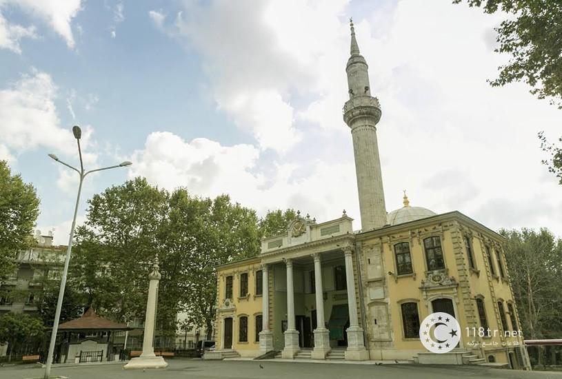 محله معروف نیشانتاشی در استانبول 6