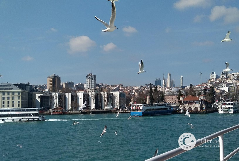 محله معروف نیشانتاشی در استانبول 4