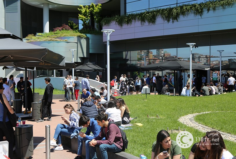 محله معروف نیشانتاشی در استانبول 7