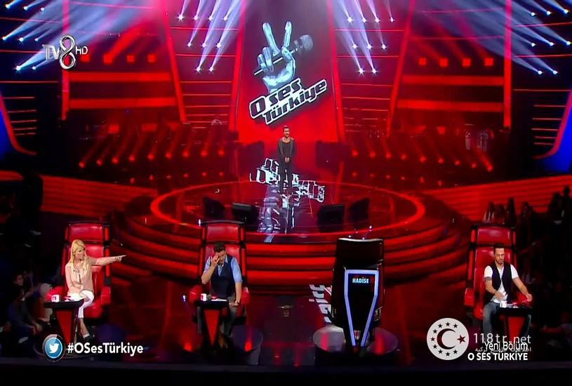 مسابقه او سس ترکیه ۲۰۲۰ 1