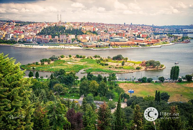 تپه پیر لوتی استانبول 6