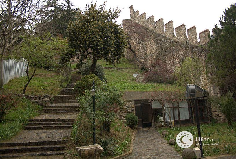 قلعه روملی حصار استانبول 3
