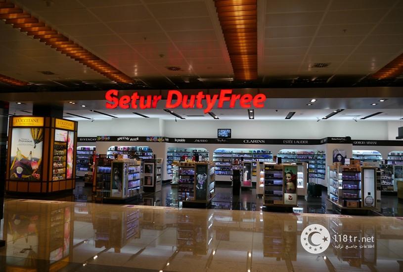 فرودگاه صبیحه گوکچن استانبول 9