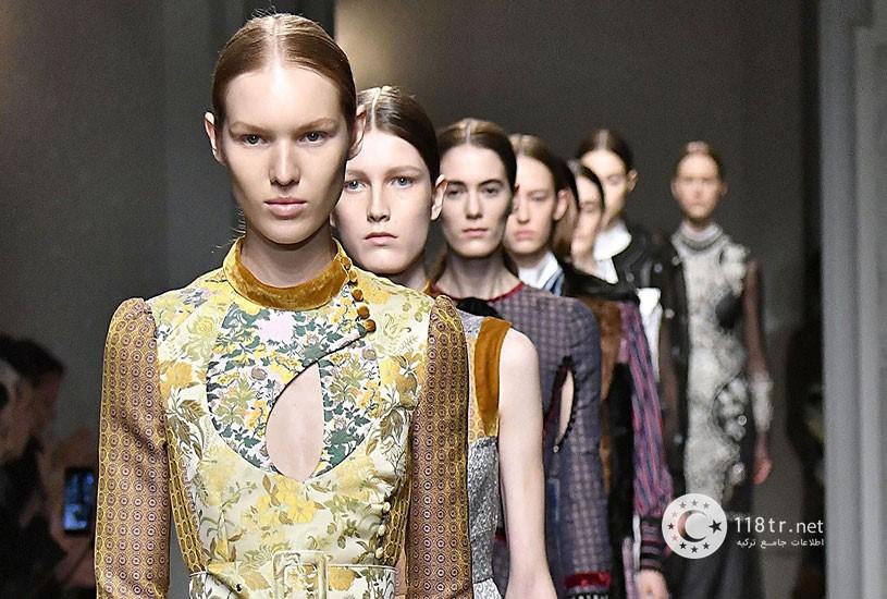برترین طراحان لباس ترکیه 1